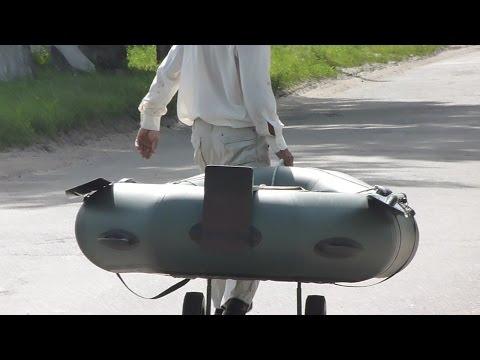 идеи тюнинга лодки пвх