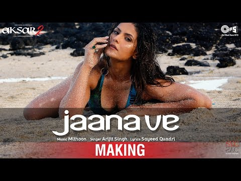 Xxx Mp4 Jaana Ve Song Making Aksar 2 Behind The Scene Zareen Khan Gautam Rode Abhinav Shukla 3gp Sex