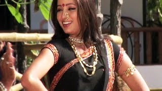 Baya Chalali Zhokaat (Marathi DJ Mix) - Latest Marathi Dance Video Songs 2012