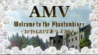 AMV My House [Black Butler II OVA 2]