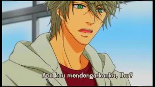 Super lovers eps 1