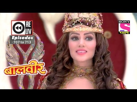 Xxx Mp4 Weekly Reliv Baalveer 2nd September To 8th September 2017 Episode 707 To 713 3gp Sex