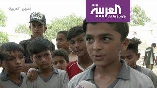 صباح العربية | نجوم كرة قدم من الشوارع