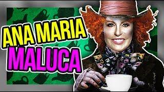 Os MAIORES momentos de LOUCURA no café de ANA MARIA BRAGA | Diva Depressão