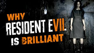 Resident Evil 7 is Brilliant (And Here's Why)