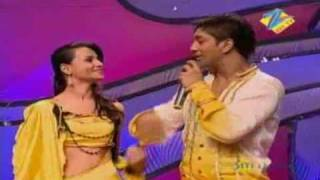 Lux Dance India Dance Season 2 Feb. 19 '10 Jack & Vandana