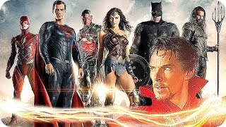 COMIC CON 2016 Best Movie Trailers from San Diego Comic-Con   SDCC 2016