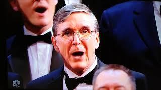 """America's Got Talent Choir Performs """"Africa"""""""