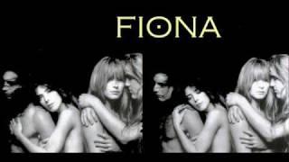 FIONA - LIFE ON THE MOON