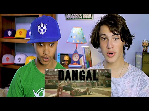 DANGAL Reaction And Review with (CADE MCWATT)!!!!!