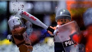 Lego Zombie Defense 2 HD