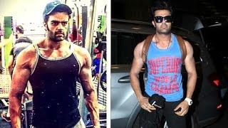 Manish Paul's SHOCKING Transformation For Salman Khan's Dabangg Tour