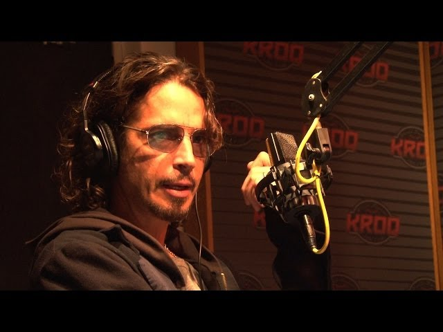 Soundgarden's Chris Cornell Talks 'Superunknown,' His Awkward Encounter With Prince + More