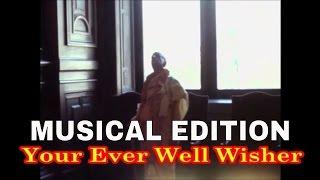 your ever well wisher musical editon ft  ACBVS Prabhupada