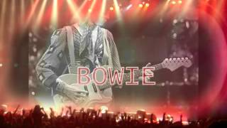 DAVID BOWIE -  SUFFRAGETTE CITY  (ULTRA