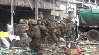 Donetsk Airport 'Cyborg' Soldiers on Leave: Ukrainian troops regarded as national heroes