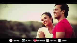 Hitha Riduna Tharam - Nadeera Nonis - Official New Sinhala Love songs 2016 - 2017