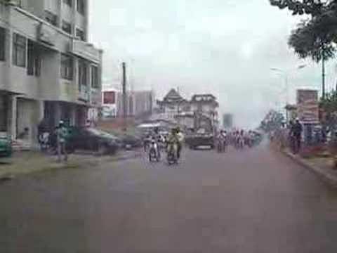 Zèmidjans in Cotonou