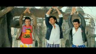 Grand Masti - Trailer I Starring Riteish Deshmukh, Vivek Oberoi, Aftab Shivdasani