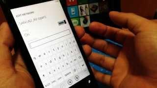 [TIPS_WP8] การตั้งค่า Proxy Wi-Fi เพื่อดาวน์โหลดแอพข้ามค่ายและไม่จำกัดแรม