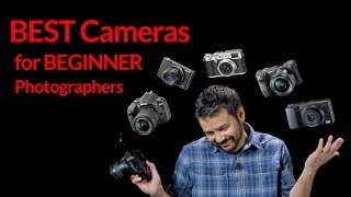 Best Cameras for Beginner Photographers
