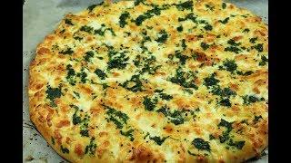 فطور صباحي لذيذ خبز طري بالجبن والبقدونس تحضر بطريقة سهلة و سريعة مع رباح محمد ( الحلقة 593 )