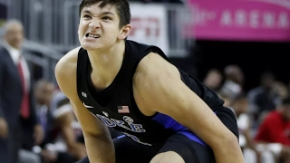 Grayson Allen:  Fifty Trips of Gray (Tripping Compilation)