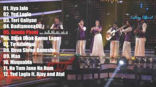 Dil Hai Hindustani | Euphony And Barnali | JUKEBOX - Euphony Official