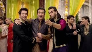 Ishq da panga - Full video ( Wedding Pullav )