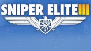 Sniper Elite 3 & 4 All Adolf Hitler Death Scenes