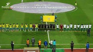 ملخص مباراة الإسماعيلي vs المصري | 1 - 1 الجولة الـ 24 الدوري المصري 2017 - 2018