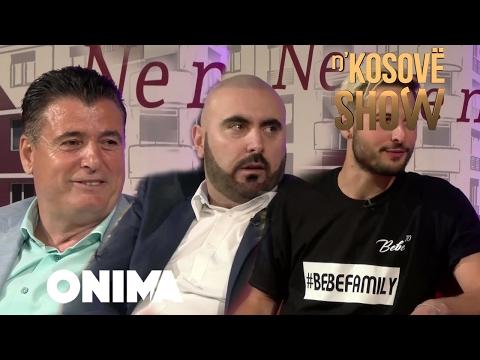 n'Kosove Show - Agim Bahtiri, Avni Selimi, Shpetim Hajdini