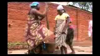 Otinyoza - Nthumwi Piksy