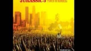 Jurassic 5 - Thin Line