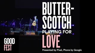 Incredible Beatboxing: Butterscotch performs Summertime | GOODFest LA Love
