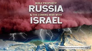 **MUST SEE** End of Days Prophecy Happening NOW!: RUSSIA and the Coming War with ISRAEL