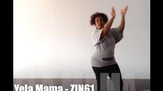 Yela Mama - Zumba avec/with Veronique Pierre (Laurentides)