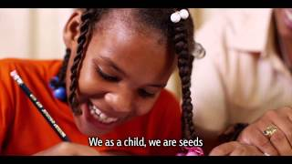 """""""As Children We Are Seeds"""" : Educating Ginsely"""