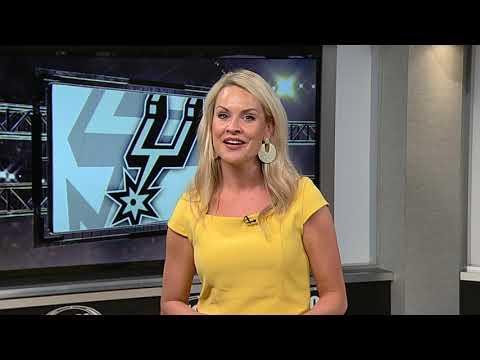 San Antonio Spurs 2019 NBA Draft Recap