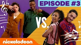 """DNCE """"Cake by The Ocean"""" v. Nick Jonas """"Find You"""" 