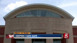 ADA: Teen Car Theft Are Problematic, Preventable