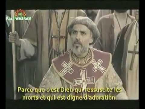 L'imam Al-Redha face aux juifs, chrétiens et sabéens PARTIE 1
