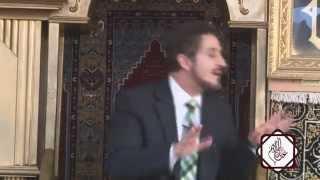 عدنان ابراهيم: يستهجن كثرة الحديث عن الموت و علامات الساعة