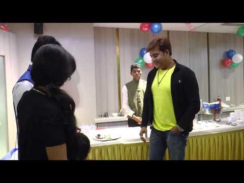 Xxx Mp4 Bhojpuri Star Ravi Kisan Actor Mahesh Raja Talking Dhwanit Birthday Video Leaked 3gp Sex