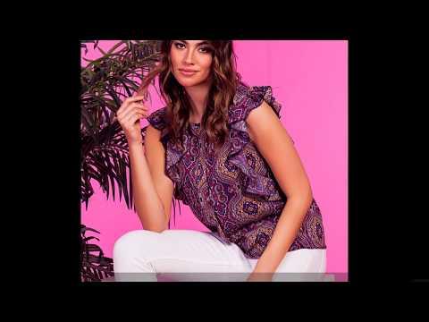 LC Waikiki 2017 Bayramlık Kadın Giyim Modelleri