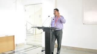 Seminar on GST by CA Sudhir Sharma