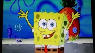 SpongeBob: Nicktoons Studios Rules Promo (FULL)