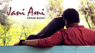 JANI AMI || SINGLE || ARNAB BASAK || ROOH MUSIC INDIA
