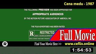 Watch: Cena medu (1987) Full Movie Online