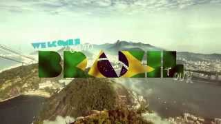 Mr.Da-Nos & The Product G&B ft. Maury - Summer Nights In Brazil (Official Video HD)